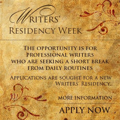 Writers' Residency